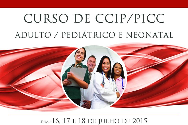 Imagem do CURSO DE CCIP/PICC